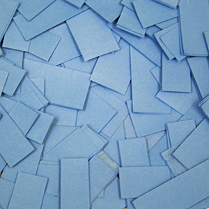 Baby Blue Tissue Confetti Sale Special FX Rentals