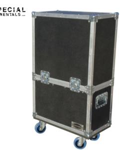Continuous Flow Confetti Cannon Rental 3 Gerb Case Special FX Rentals