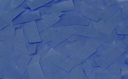 Dark Blue Tissue Confetti Sale Special FX Rentals