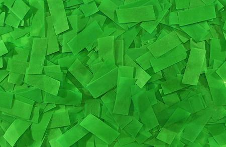 Dark Green Tissue Confetti Sale Special FX Rentals