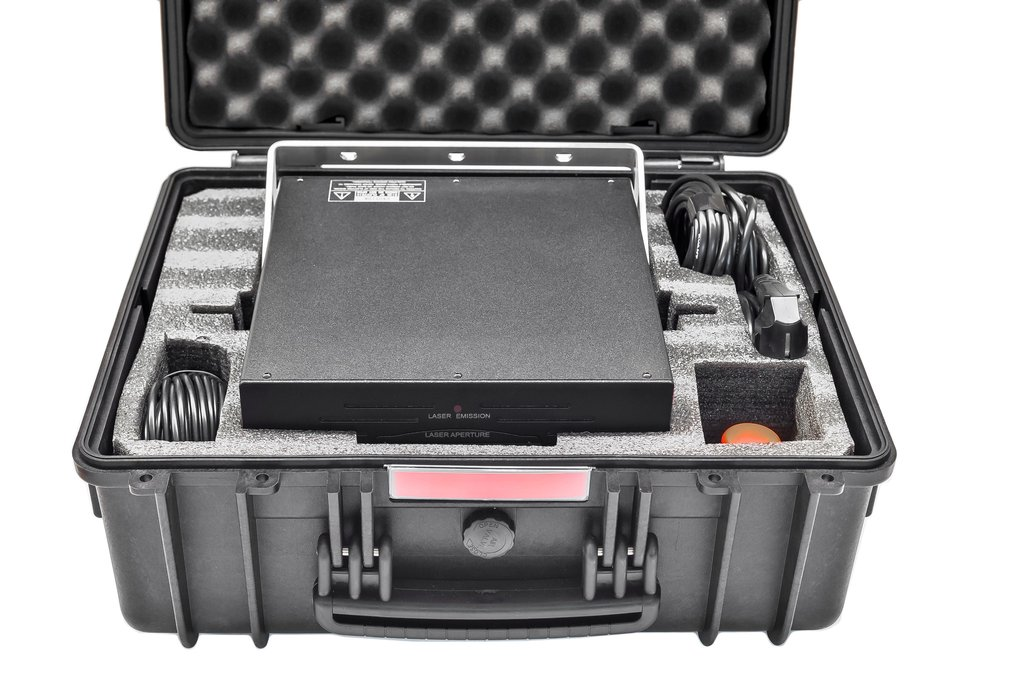 Kvant Full Color Laser Special FX Rentals
