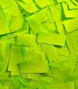 Light Green Tissue Confetti Sale Special FX Rentals