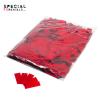 Red Mylar Confetti Special FX Rentals