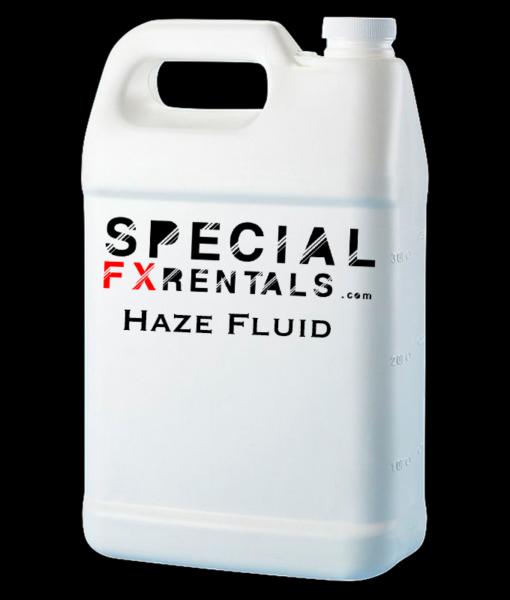 Special FX Haze Fluid
