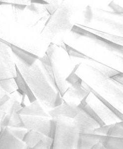 white Tissue Confetti Sale Special FX Rentals