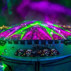 Event Laser Rental For Production Company