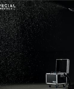 Antari S-500 DXL Silent Snow Machine Rental Fake Snow Special FX Rentals