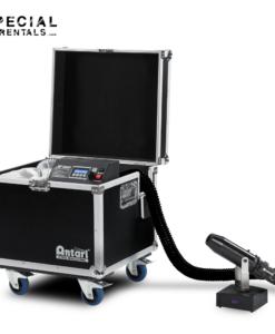 Antari S-500 DXL Silent Snow Machine Rental Special FX Rentals