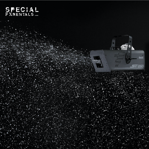 Antari SW-250 Snow Machine Rental Effect Special FX Rentals