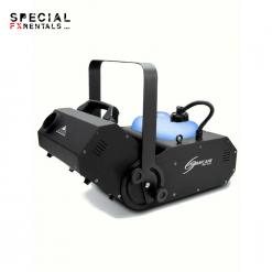 Chauvet DJ Hurricane 1800 Flex Fog Machine Rental Special FX Rentals