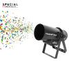 Special FX Rentals Continuous Flow Electric Confetti Cannon Rental 2