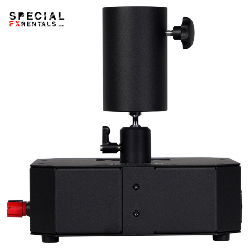 Special FX Rentals Electric Single Shot Confetti Shooter 4
