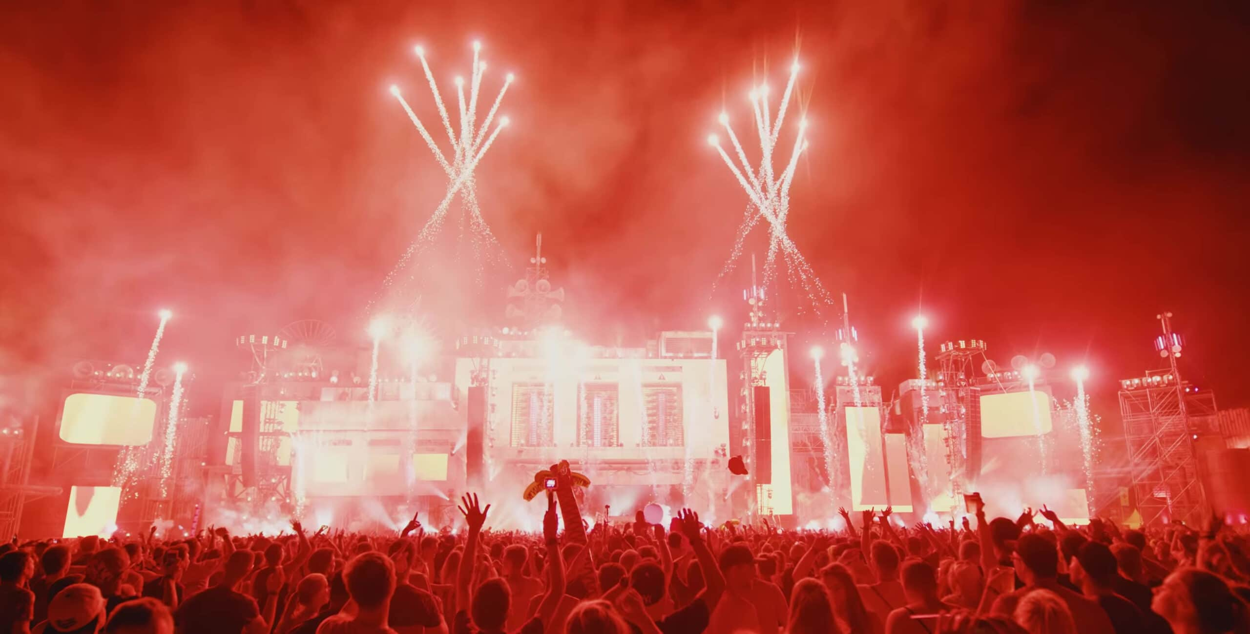 Pyrotechnic Effects Special FX Rentals