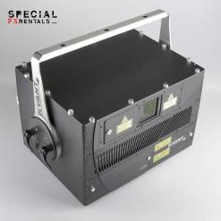Kvant Spectrum 20 Event Rental Special FX Rentals