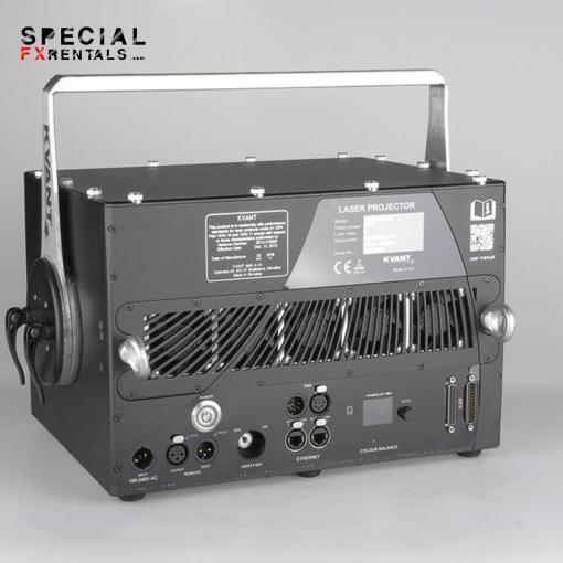 Kvant Spectrum 20 Rental Nationwide Special FX Rentals