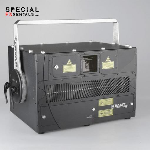 Kvant Spectrum 20 Rental Special FX Rentals