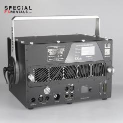 Kvant Spectrum 30 Event Rental Special FX Rentals