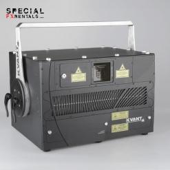 Kvant Spectrum 30 Rental For Events Special FX Rentals