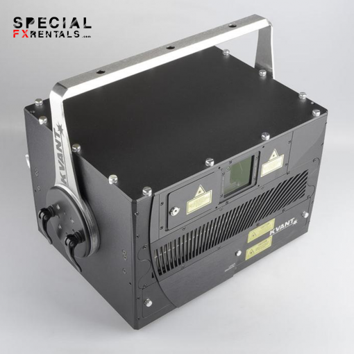 Kvant Spectrum 30 Rental Nationwide Special FX Rentals