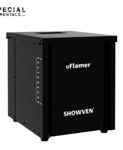 Showven uFlamer Rental Special FX Rentals
