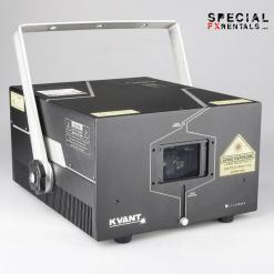 Kvant Clubmax 10 FB4 Rental Special FX Rentals