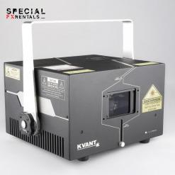 Kvant Clubmax 3000 FB4 Dry Hire Rental Special FX Rentals