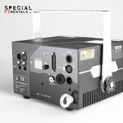 Kvant Clubmax 3000 FB4 Nationwide Event Rental Special FX Rentals
