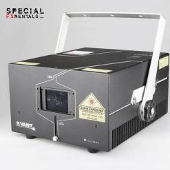 Rental Kvant Clubmax 10 FB4 Rental Special FX Rentals