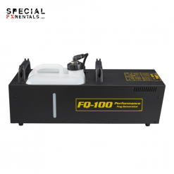 FQ 100 Fog Machine Generator Rental Special FX Rentals