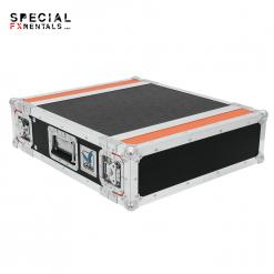 Base Hazer Pro Machine Nationwide Rental | Special FX Rentals