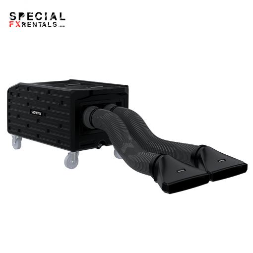 Low Lying Fog Machine Creeper AQ PLUS Low Fog Generator Nationwide Rental | Special FX Rentals