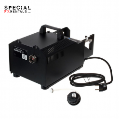 Smoke Factory Fog Machine Fog Machine Nationwide Rental | Special FX Rentals