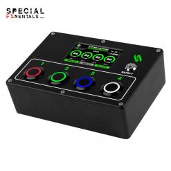 Cryo Jet DMX Controller Rental Special FX Rentals