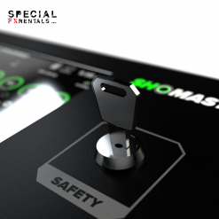 Nationwide Rental Shomaster DMX Controller Special FX Rentals