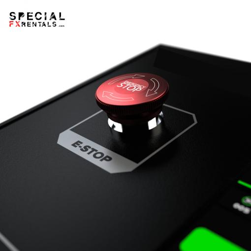 Shomaster DMX Controller Rental Nationwide Special FX Rentals